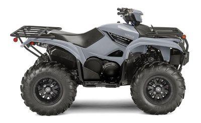 2019 Yamaha Kodiak 700 EPS Utility ATVs Sandpoint, ID