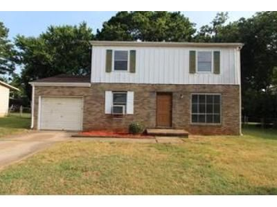 4 Bed 1.5 Bath Foreclosure Property in Huntsville, AL 35811 - Edgemont Dr NW