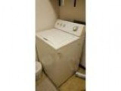Washing Machine (Charleston)