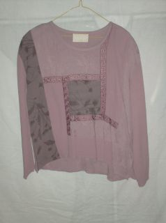 Long Sleeve - 2 pc. Outfit with Design - Size 14