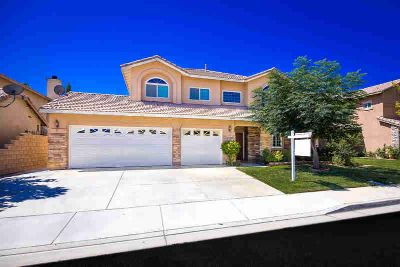 4090 Waterville Court Palmdale Six BR, Gorgeous Executive Hime