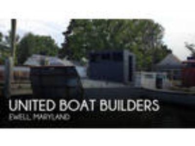 United Boat Builders - 36