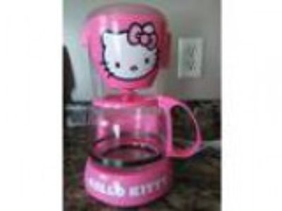 Hello Kitty Coffeemaker (Wilmington)