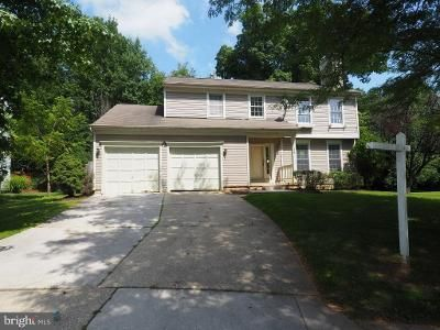4 Bed 4 Bath Foreclosure Property in Owings Mills, MD 21117 - Sara Ct