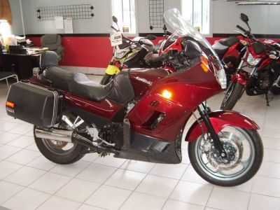 1995 Kawasaki ZG1000-A10 Concours Sport Touring Motorcycles New Haven, CT