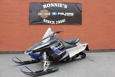 2018 Polaris 600 INDY SP ES Snowmobile -Trail Pittsfield, MA