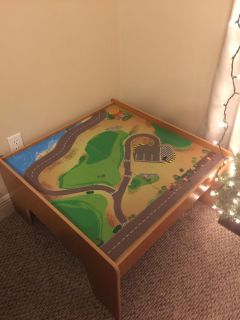Only the table $10