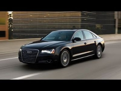 2016 Audi A8 L 4dr Sdn 3.0T (Most Colors Avail.)