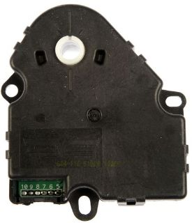 Purchase HVAC Heater Blend Door Actuator fits 1997-2000 Pontiac Montana Trans Spo motorcycle in Kansas City, Missouri, United States, for US $59.69