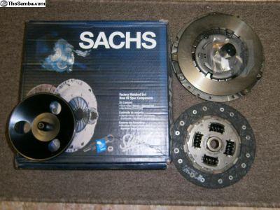 Sachs Clutch Kit Assembly