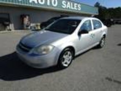 2007 Chevrolet Cobalt For Sale