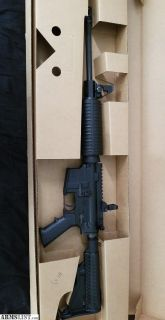 For Sale: Dpms panther AR15