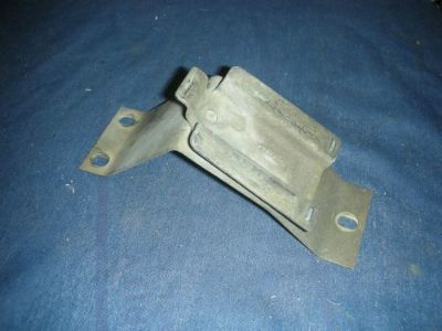 Buy TOYOTA LAND CRUISER ~ WASHER BOTTLE BRACKET ~ USED FJ40 FJ45 FJ55 landcruiser motorcycle in Aurora, Colorado, United States, for US $25.00