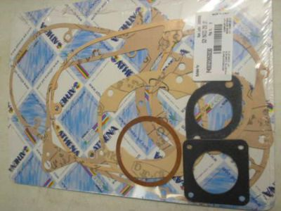 Buy Maico 400 Square Barrel 4 Speed Gasket Gaskets set complete NEW! motorcycle in Royal Oak, Michigan, US, for US $45.00