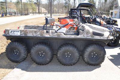 2014 Argo 8x8 Frontier 650 Utility ATVs Barre, MA