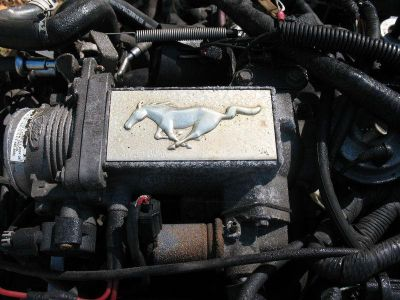 Find 96-97 MUSTANG 4.6L ENGINE & AUTOMATIC TRANSMISSION WITH WIRING HARNESS & ECM motorcycle in Virgie, Kentucky, US, for US $1,000.00