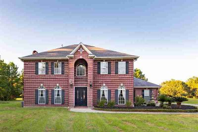 4510 Stallion Rd. Orange Four BR, Stepping inside this stately
