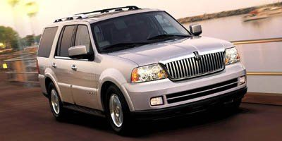 2005 Lincoln Navigator Luxury (Not Given)