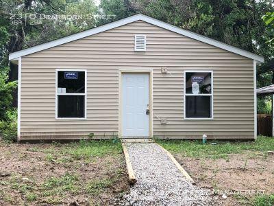 Single-family home Rental - 2310 Dearborn Street