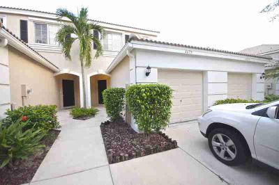 4679 Palmbrooke Circle West Palm Beach, This Two BR 2.5