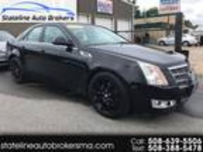 Used 2008 CADILLAC CTS For Sale