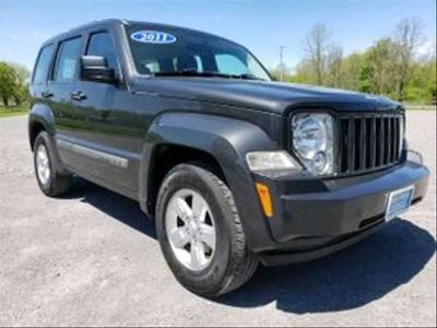 Used 2011 Jeep Liberty for sale