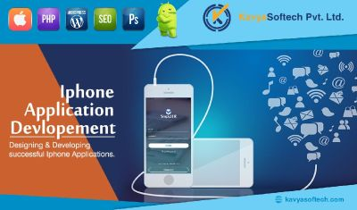 iOS Application Development Company | iOS App Development
