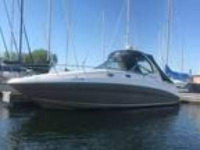 32' Sea Ray 320 Sundancer 2007