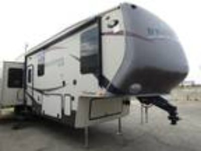 2013 Coachmen Brookstone Ruby 326 LS