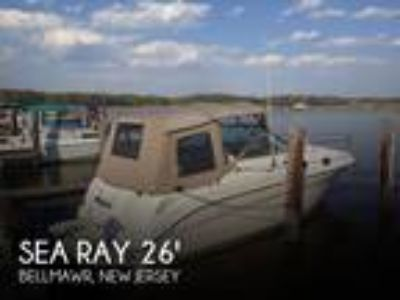 Sea Ray - Sundancer 260