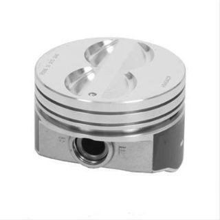 "Find Sealed Power Piston and Ring Hypereutectic Flat 4.165"" Bore Chevy Small Block motorcycle in Tallmadge, Ohio, US, for US $265.97"