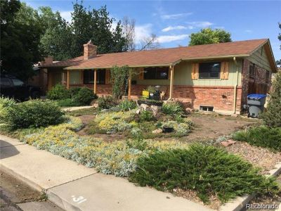 1 bedroom in Longmont