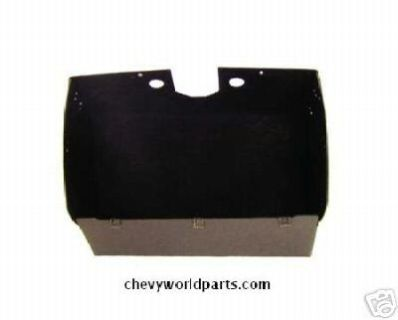 Sell 67 68 CAMARO GLOVE BOX LINER WITH A/C 1967 1968 motorcycle in Bryant, Alabama, US, for US $14.95