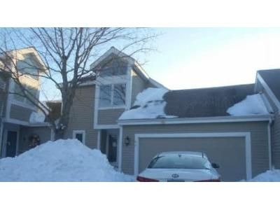 2 Bed 2 Bath Foreclosure Property in Mystic, CT 06355 - Pondside Ct