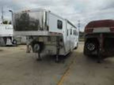 2003 Featherlite 4H GN 4 horses