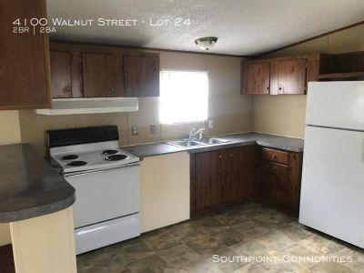 Single-family home Rental - 4100 Walnut Street