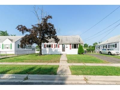 4 Bed 1 Bath Foreclosure Property in District Heights, MD 20747 - Millvale Ave