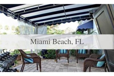 Pet Friendly 3+2 House in Miami Beach. Washer/Dryer Hookups!