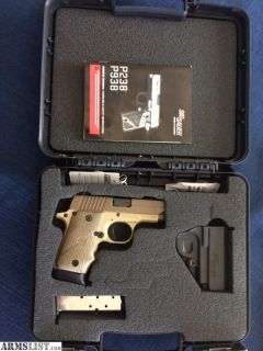 For Sale/Trade: Sig p238 FDE