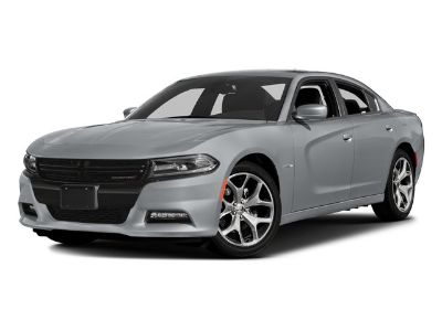 2018 Dodge Charger R/T (White Knuckle Clearcoat)