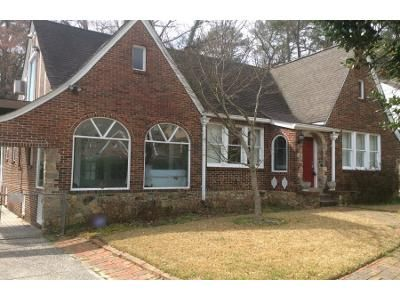 3 Bed 2 Bath Preforeclosure Property in Atlanta, GA 30324 - N Pelham Rd NE