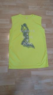 Place Sport XXL 16 Shirt In Very Good Cond. Smoke Free