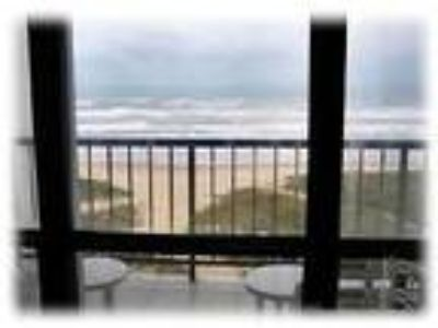 Luxurious Beachfront Condo with Panoramic View at Great Price - Condo