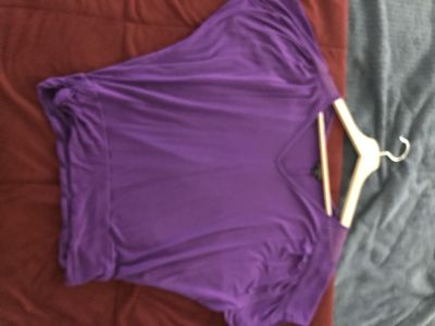 Small shirt from express