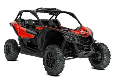 2018 Can-Am Maverick X3 900 HO Sport-Utility Utility Vehicles Jesup, GA