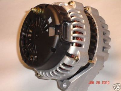 Find New 300 Amp Chevy Alternator GMC Cadillac Isuzu Buick Upgrade High Amp motorcycle in Van Nuys, California, United States, for US $195.00