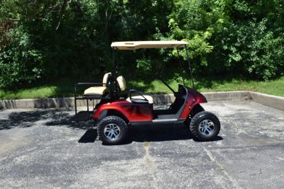 2010 E-Z-Go E-Z-Go Electric Golf Cart Golf Golf Carts Wauconda, IL