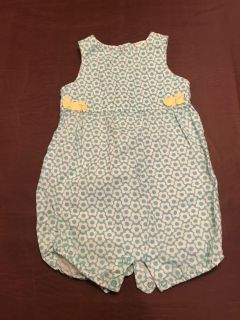 Just One You by Carters 12 Month Onesie