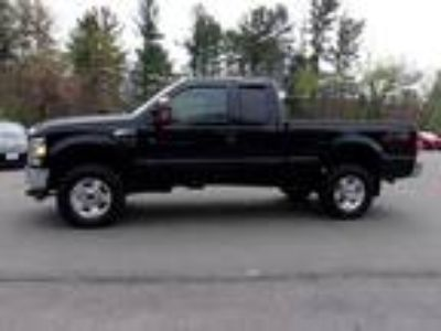 Used 2010 Ford F-350 Super Duty in Londonderry, NH