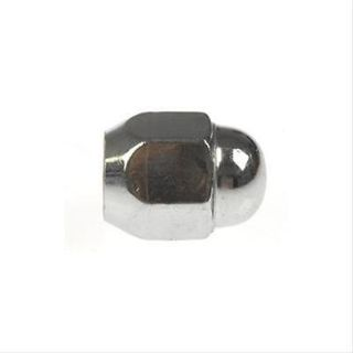 Buy Dorman/AutoGrade 611-114 Front Right Hand Thread Wheel Nut motorcycle in Tallmadge, Ohio, US, for US $18.97